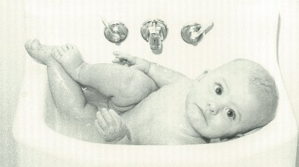 Buglet baby photo resize
